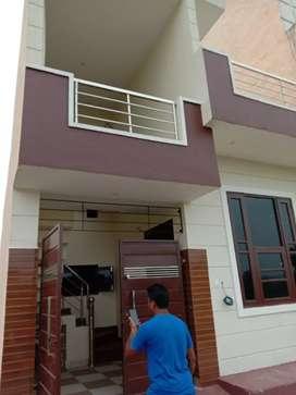 2.35 Marla newly  built kothi  for sale