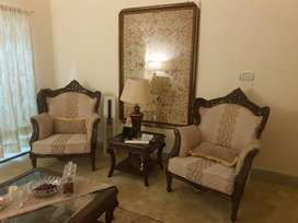 Drawing room 5 Seater Elegant Sofa