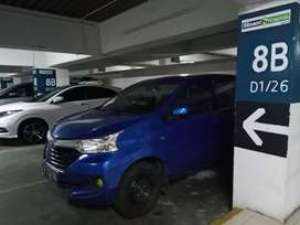 Toyota Grand New Avanza E