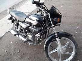 Hero Spleinder bike
