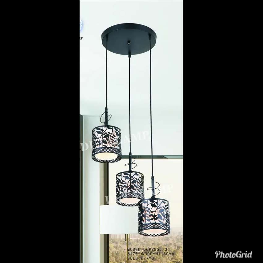 Lampu Hias Gantung DCP9856 0