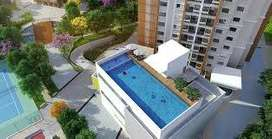 3 BHK flat for sale in Brigade 7 Gardens