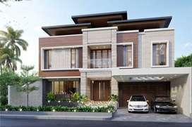 Jasa Arsitek Pekanbaru Desain Rumah 527 m2