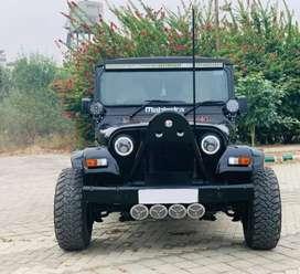 Thar Modified, mahindra Jeep, THAR