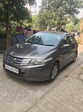 Honda city almost new condition well maintained