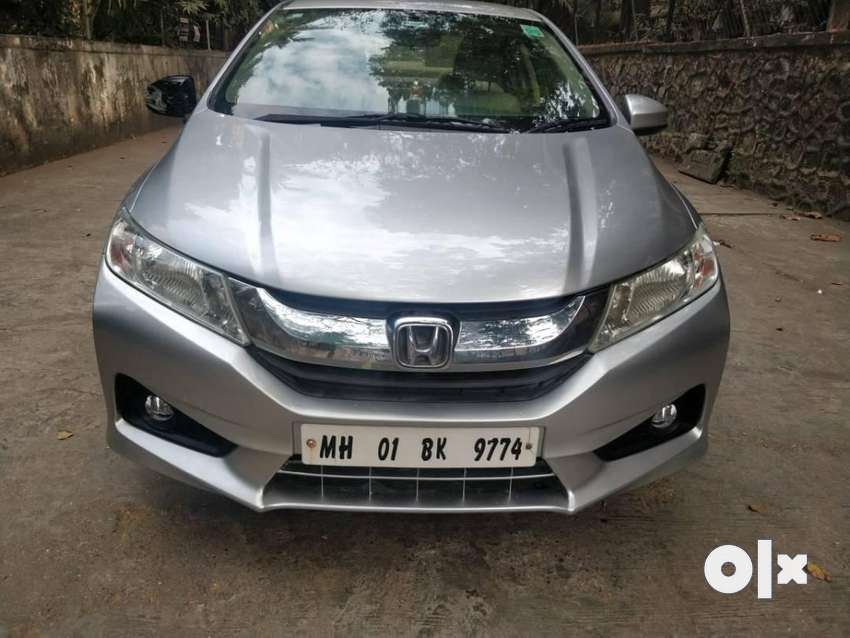 Honda City V Manual DIESEL, 2014, Diesel 0