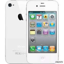 Iphone 4 new