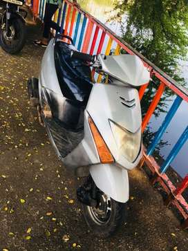 Honda dio good condtion