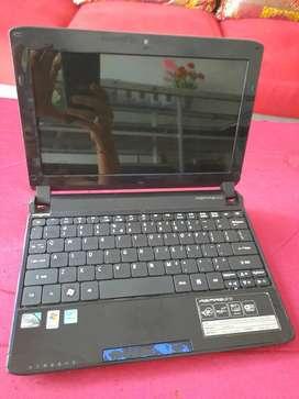 Notebook Acer Aspire One - Jual Murah aja