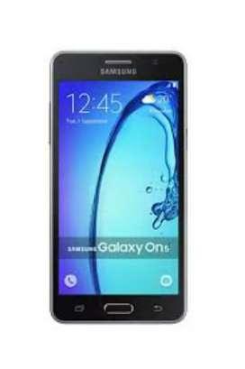 Samsung galaxy on 5