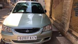 Hyundai Accent 2015 Petrol Well Maintained