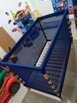 Box Bayi IKEA Jual Setengah Harga Beli