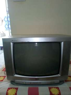 LG colour TV 21 inches