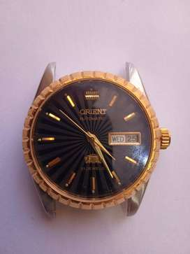 ORIENT AUTOMATIC (DAIL WATCH)