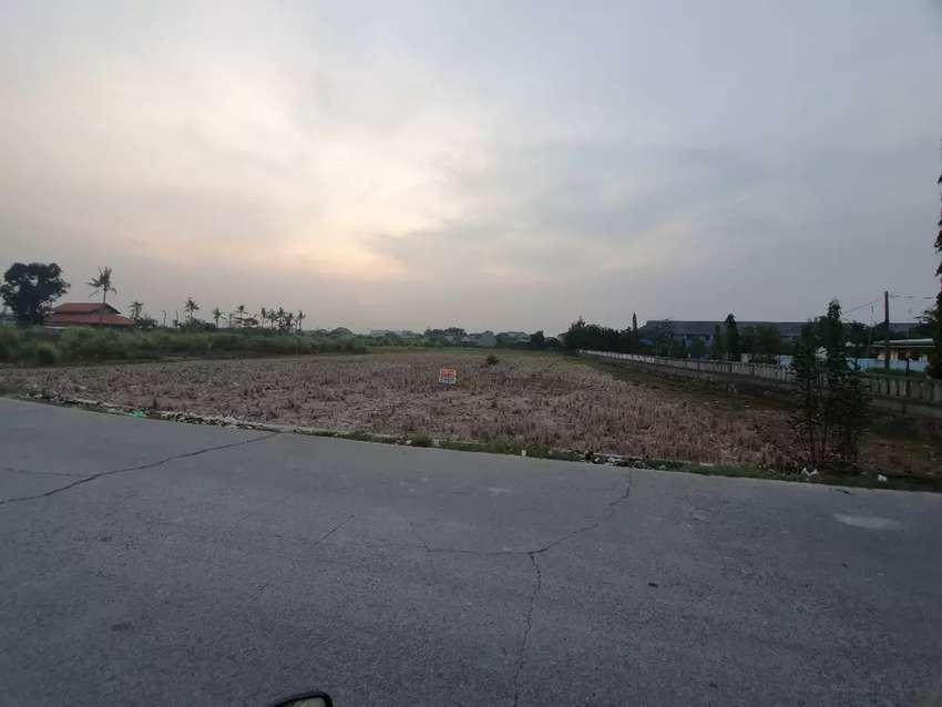 Jual Tanah dekar Kawasan Industri Jababek Cikarang 0