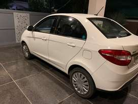 Tata Zest  2015 Diesel Well Maintained