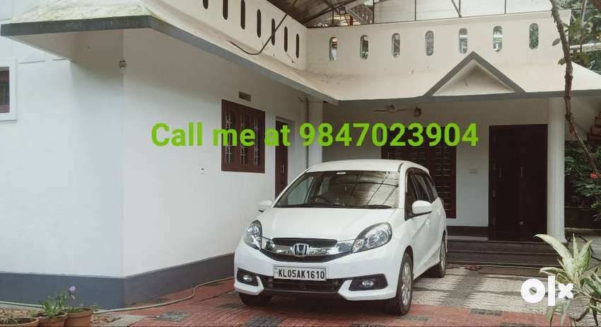 House Property For sale Near Kottayam Railway Station