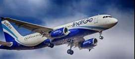 jobs for you!! Dear candidates, indiGo greetings for multiple airport
