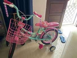 Dijual sepeda pacific bersertifikat