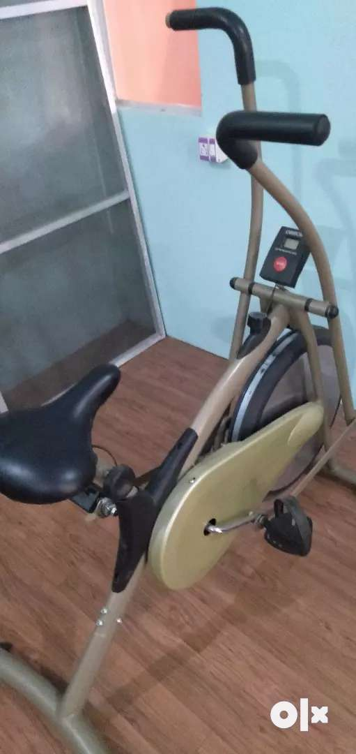 Cosco Fitness Cycle 0