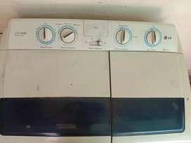 Good working condition Lg washing machine dryer not working