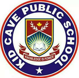 Kid Cave Public School ,Male teacher vacancy