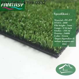Produsen Karpet Rumput Sintetis Untuk Futsal Ukuran 30mm