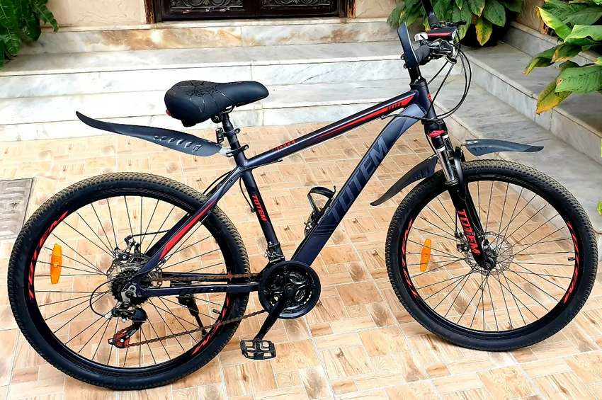 TOTEM Brand Imported Ciycle just slightly used 0