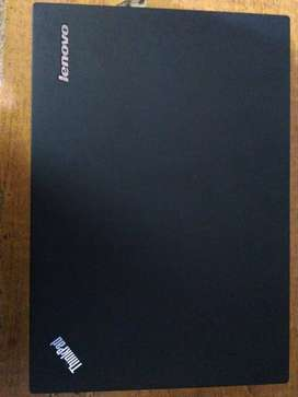 Lenovo ThinkPad 2nd to 5th Generation A-Grade Conditions Laptops