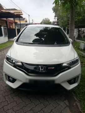 Honda Jazz 2016 RS CVT Automatic Transmission