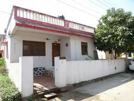 Excellent 2 BHK Premium Row House at Prime location - nice hill view