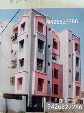Sell 1 bhk flat nr.umiya chowk and gokuldham, 150 ft ring road rajkot