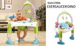 Baby Walker Jumpero Cocolatte DIno Alat Bantu Belajar Jalan Bayi MURAH