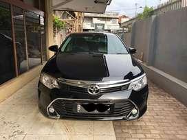 Jual Cepat Pemakai Pertama Toyota Camry 2,5 V matic