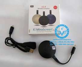 MIRASCREEN DONGLE HDMI WIRELESS G2-4 / MR-CAST