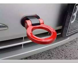 Dummy towing hook universal