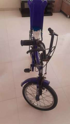 Hero Blaze cycle