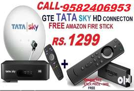 TATA SKY NEW CONNECTION