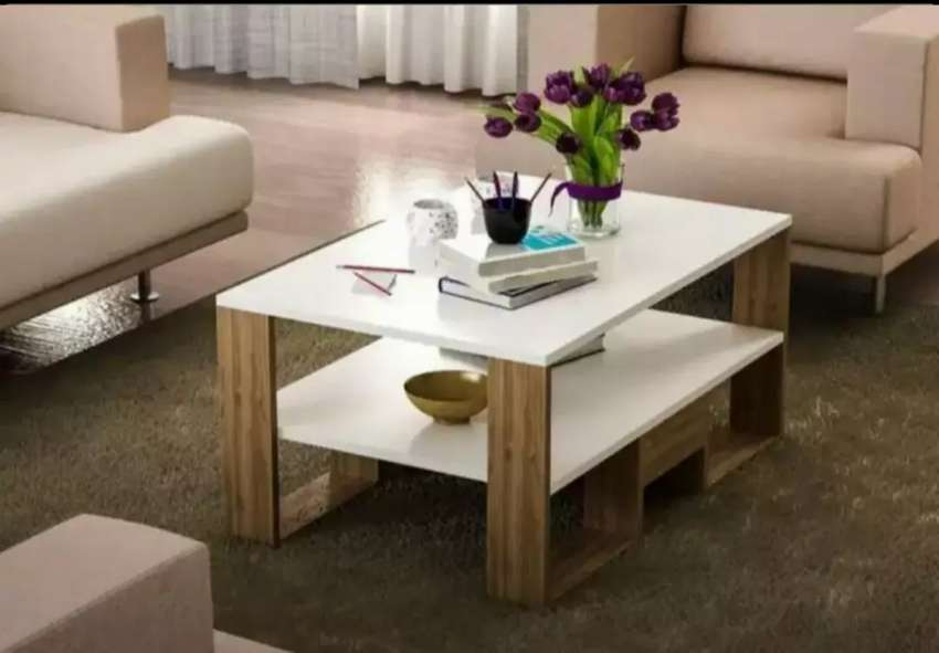Coffee table/ center table
