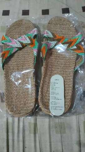 Sandal import murah