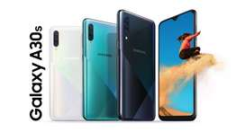 SAMSUNG GALAXY A30S ON EASY INSTALLMENTS