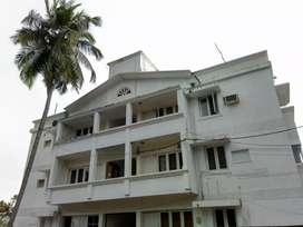 PG , hostel for ladies, homely food available.