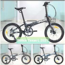 Element Police Texas L 2021