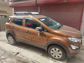 Ecosport Ford Just 7 months old
