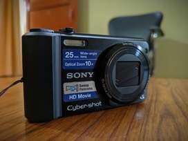 Sony Cyber shot DSC-H70 is on sale...