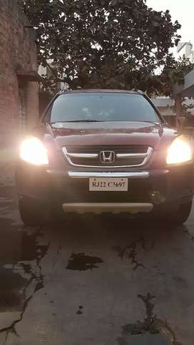 Urgent sell Honda CR-V