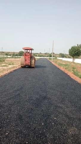 Plot for sale Greater Noida tilpata