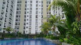 Apartment Cinere resort 2BR 400 JT langsung huni