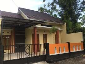 Jual rumah dekat PLN Sedayu