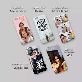 Custom  Mobile phone Covers
